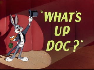 What's Up Doc - Victory Girl Nose ArtVictory Girl Nose Art