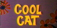 Cool Cat (Short)