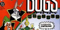 Bugs Bunny Monthly Issue 2