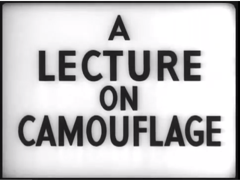 File:A Lecture on Camouflage.png