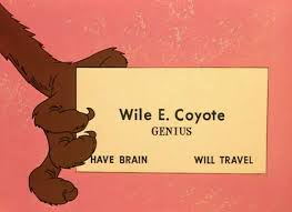 File:Wile e. coyote genuis card.jpg