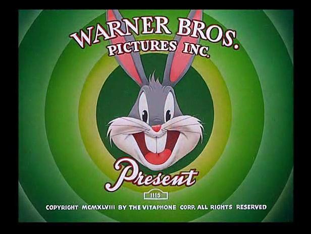 Bugs Bunny - (Ep