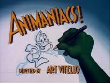 Animaniacs Title Card