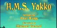 H.M.S. Yakko