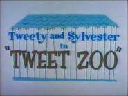 Tweetzoo