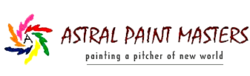 Astral Paint logo