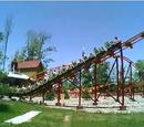 Road Runner Express (Six Flags Worlds of Adventure)