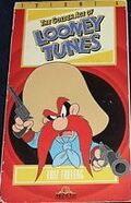 The golden age of looney tunes vhs 6