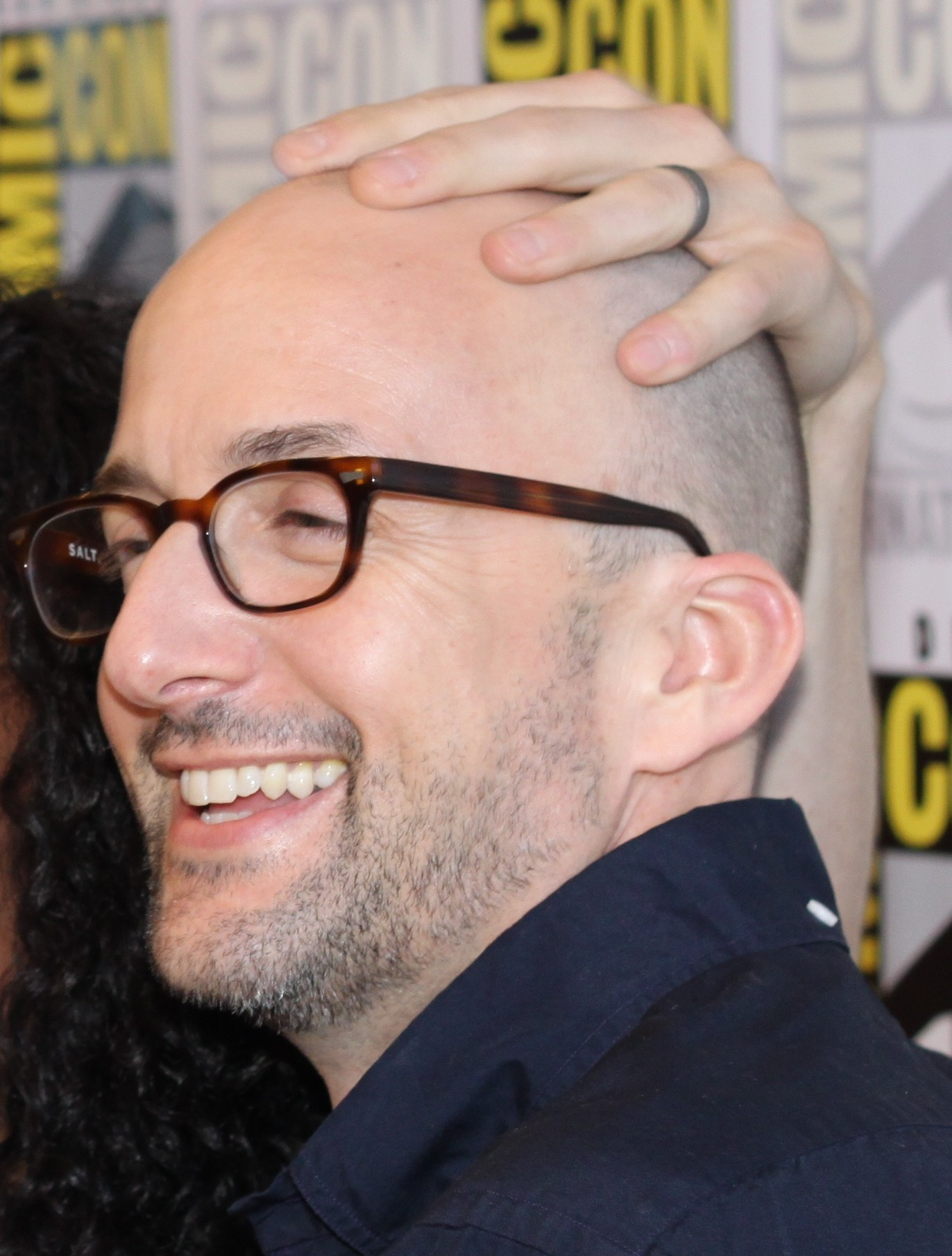 jim rash height
