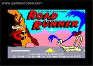 Road Runner - 1987 - U S Gold Ltd