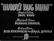 Buddy's Bug Hunt 2