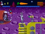 Bugs Bunny Rampage Bob-omb