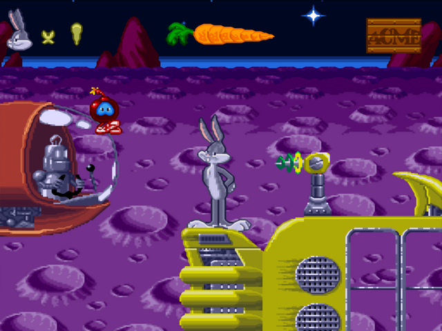 File:Bugs Bunny Rampage Bob-omb.png