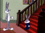 Clyde in Bugs Bunny's Looney Christmas Tales 06