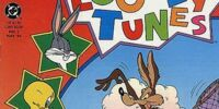 Looney Tunes (DC Comics) Issue 2