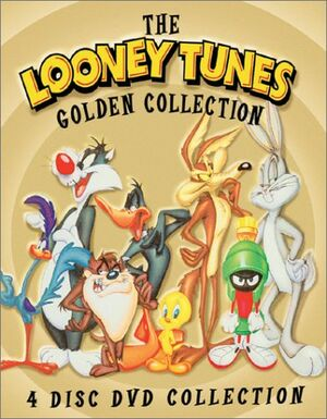 GoldenLooney