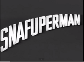 Snafuperman