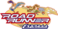 Road Runner Express (Six Flags Magic Mountain)