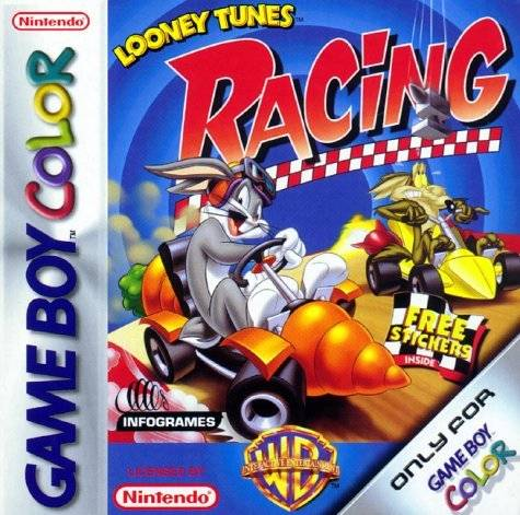 File:Looney Tunes Racing.jpg