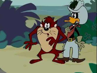 Looney Tunes The Toon Marooned episode 8