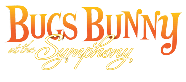 File:Bugs Bunny at the Symphony Logo.png