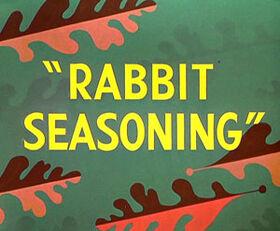 RabbitSeasoningTitle