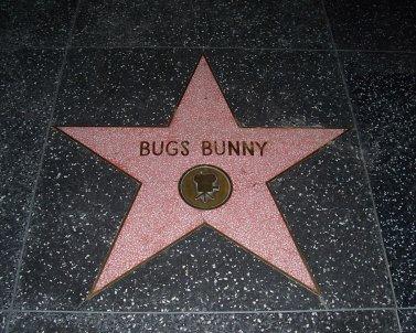 File:Bugs Bunny Walk of Fame 4-20-06.jpg