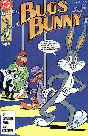 File:Bugs Bunny Issue 2.jpg