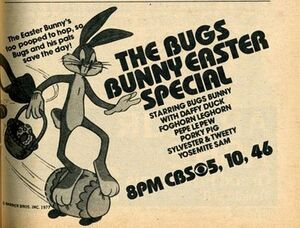 BugsBunny