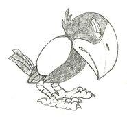 Minha Bird