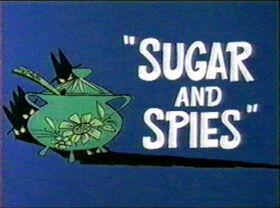 Sugar&spies