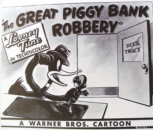 File:The Great Piggy Bank Robbery Lobby Card.png