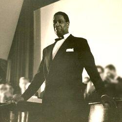 Spencer, Kenneth (um 1960)