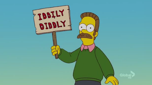 File:THOHXXII Ned Flanders Looney Tunes.png