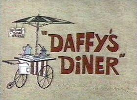 Daffysdiner