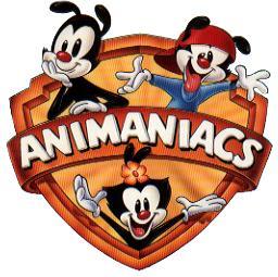 Archivo:Animaniacs Logo.jpg