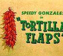 Tortilla Flaps