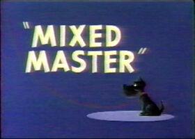 Mixed Master