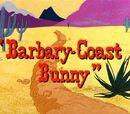 Barbary-Coast Bunny