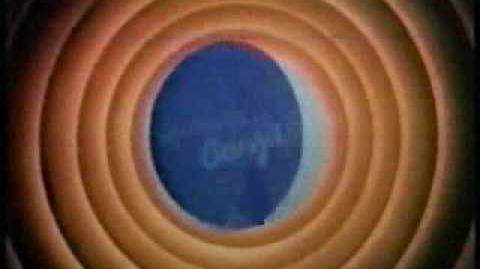 Bugs Bunny Road Runner Show Open - September 1985 (Series Finale)
