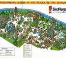 Six Flags Elitch Gardens