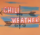Chili Weather