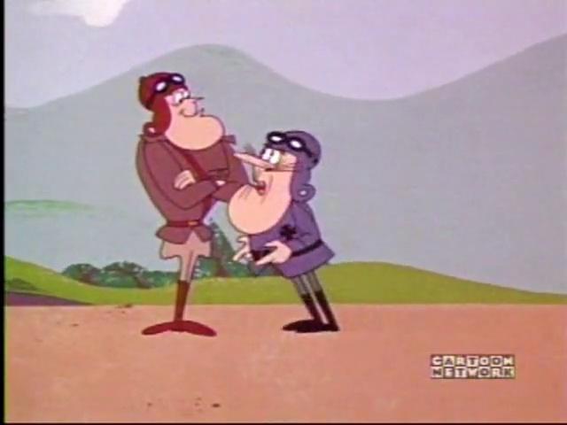 Looney Tunes - Flying Circus (1968)