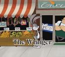 The Wringer