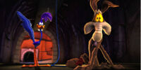Looney Tunes 3D Shorts