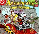 Animaniacs Comics