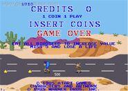 Road Runner - 1985 - Atari