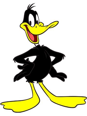 File:Daffy Duck PIC.jpg