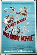 Looney bugs bunny movie