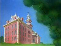 Pimento University